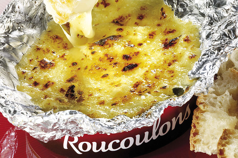 recette fromage roucoulons