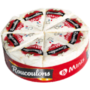 fromage roucoulons portions