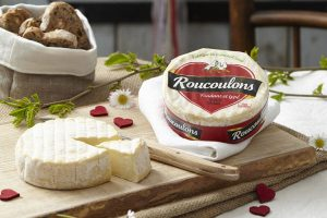 fromage roucoulons